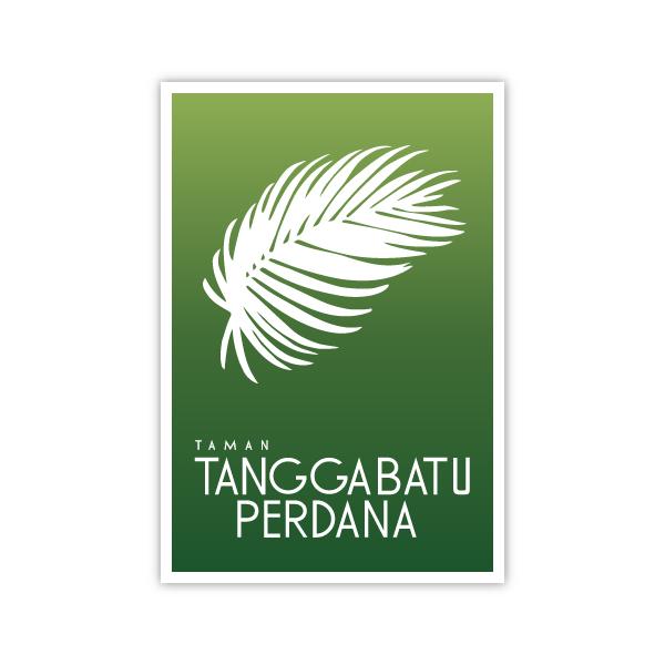 Taman Tangga Batu Perdana logo